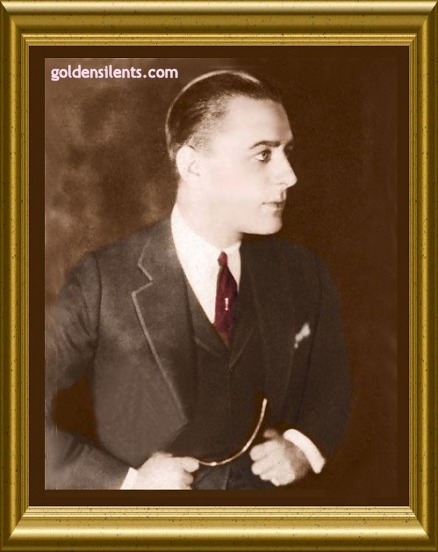 169 kenneth harlan silent and sound movie actor