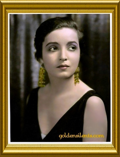 169 alice joyce silent movie star goldensilentscom